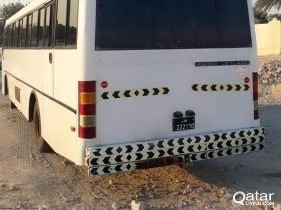 TATA Mini bus 2012
