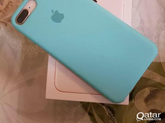 iPhone 8 Plus 64GB onl too month old like brand ne