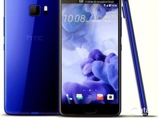 HTC u ultra 64gb black exchange or sale