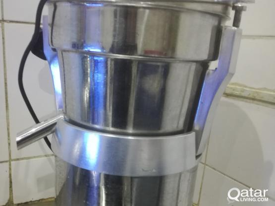 WF-A1000 Commercial large caliber Juice Extractor