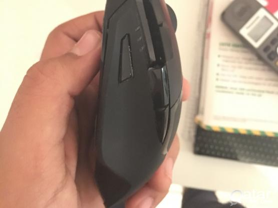 Logitech gaming mouse perfect for gaming