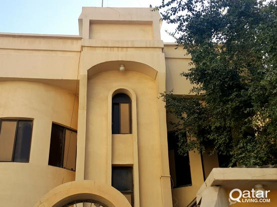 standalone VILLA FOR RENT AT HEART OF NAJMA,