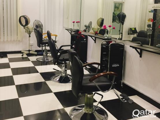 Latin Salon For Sale