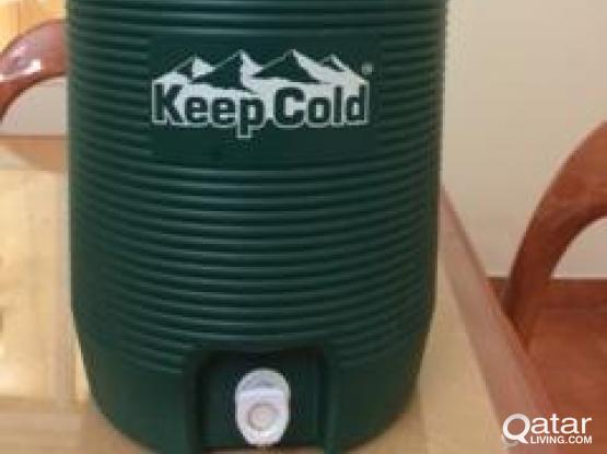 Ice Cooler Sale