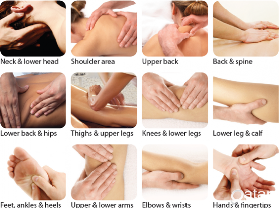 Massage Expert. In Qatar Home Service Available 24. Hour