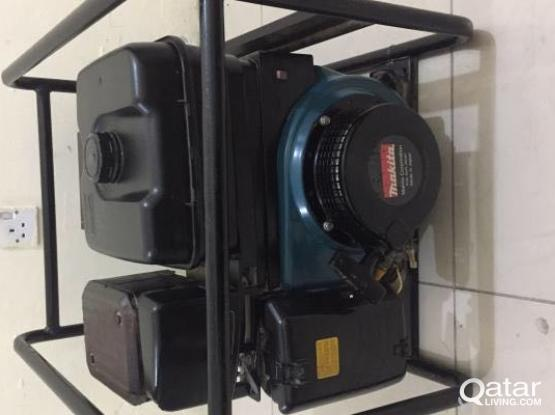 makita generator