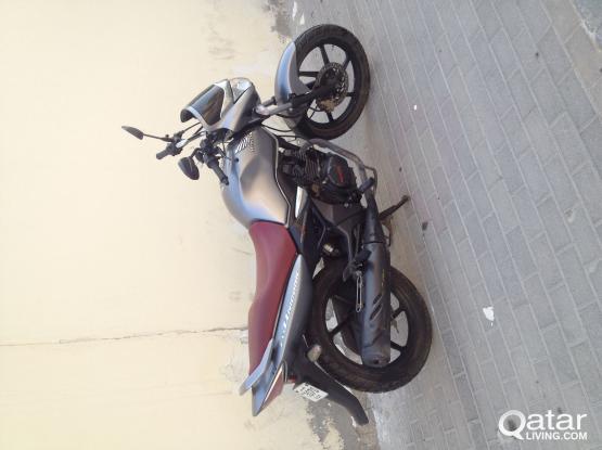 Honda Bikes CBR 2014
