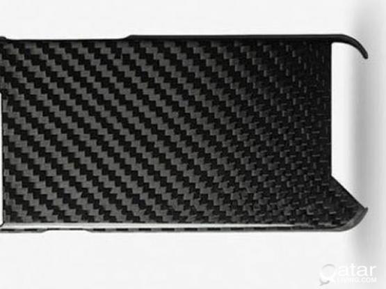 Carbon Trim authentic case for iphone 6/6s