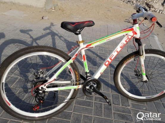 "Bike for sale 26"" (Brand New)"