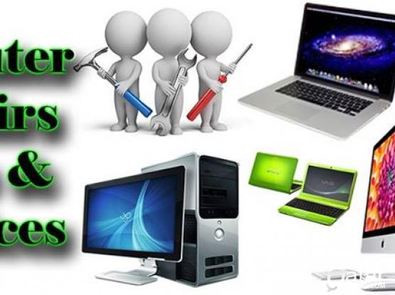 Looking for LAPTOP, MACBOOK, ,DESKTOP Pc Repair & service?