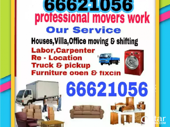 house shifting moving carpenter service 66621056