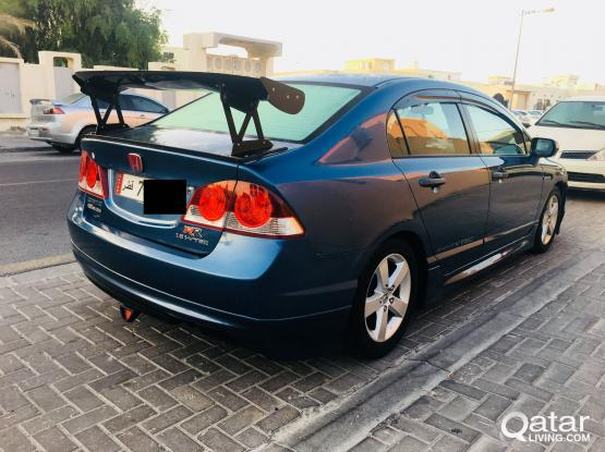 Honda Civic in Perfect Condition 2007