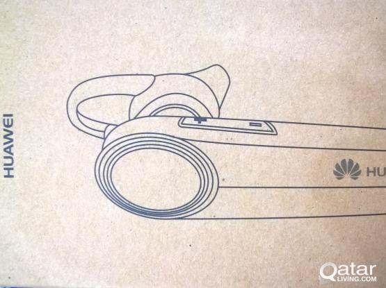 Huwaei Bluetooth headset NEW
