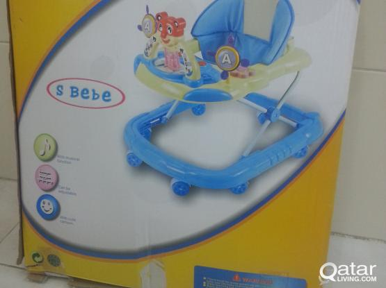 Baby Walker For sale... New not used