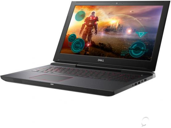Dell Gaming Laptop-GTX 1060 i7, SSD, 16GB RAM