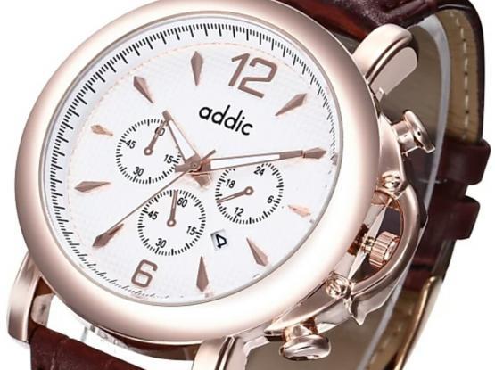 Addic MW156 watch for-Men