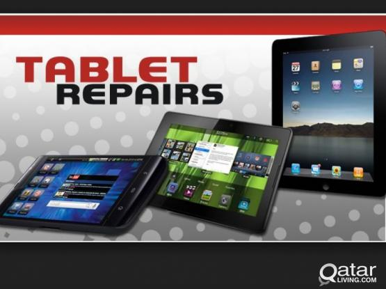 We repair All kind of mobiles phones, tabs. (iPhones, Samsung, HTC etc)