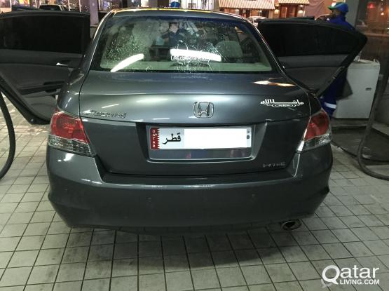 Honda Accord 2008 for sale or swap