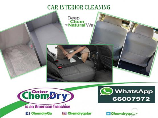 car interior cleaning at yours door call 66007972