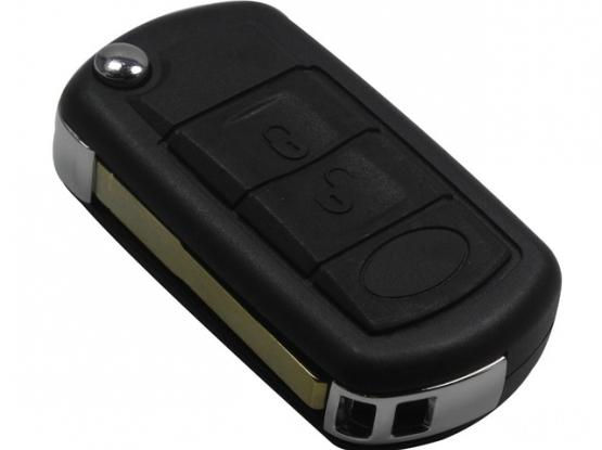 LAND ROVER Range Rover Sport LR3 Discovery Case Fob 3 BTN