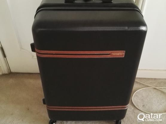 "New Samsonite 28"" 4 wheel suitcase - GOOD quality and LOW price!!!"