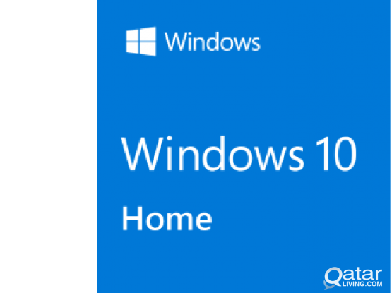 Windows 10 Home 32/64 bit Product Key OEM