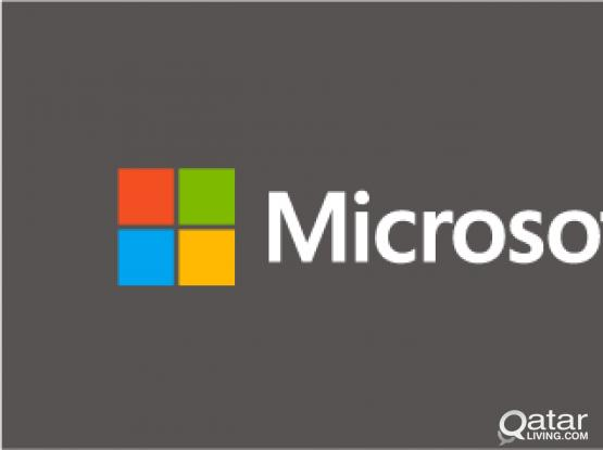 Genuine Windows 10 Enterprise 32/64 bit Product Key OEM