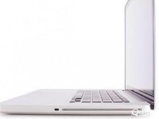 MacBook Pro 15 late 2011 i7