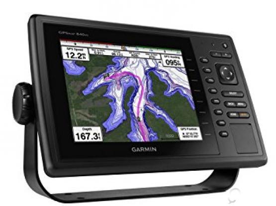 garmin gpsmap, radar compatible