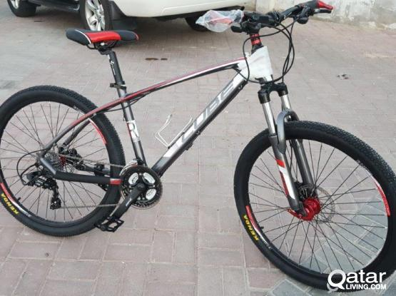 High quality mountain bike with Hydraulic break fo