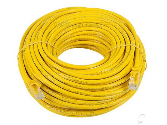 Internet wifi Cable 30mtr 45Qr only