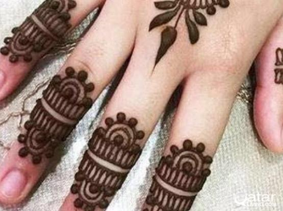 simple,bridal mehandi/ hennah designer