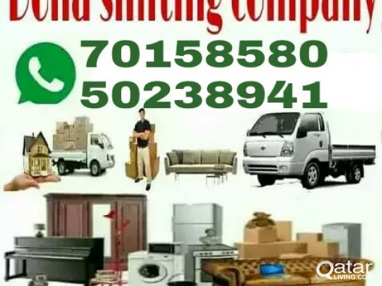 Best prices.Moving shifting packing carpentry transport services.70158580