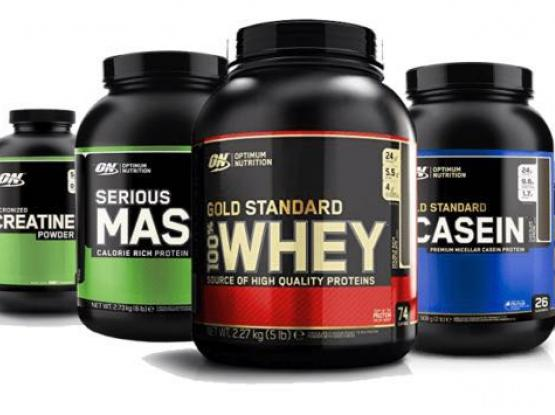Bodybuilding Supplements - Protein - BCAA - Fat Burner - Mass Gainer |USA Products|