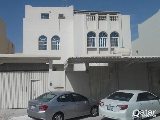 Brand new 1bhk & studio available for family in al gharrafa