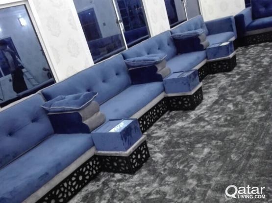 Sofa Repair Cloth change  Curtains Making &Fixing carpet Sale.70089601