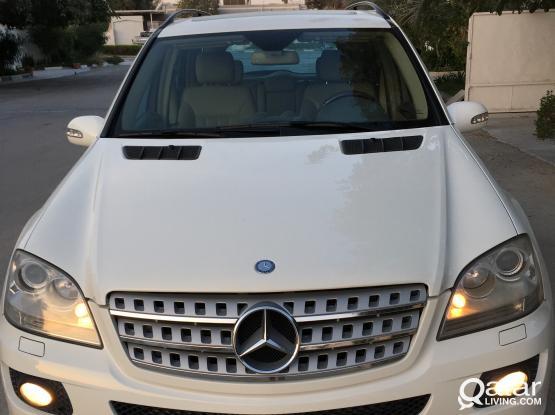 Mercedes ML 350 2009