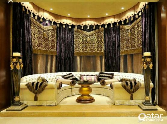 We Relish To Furnish Your Dream Space At Reasonable Prices.@ BINSAIF FURNITURE