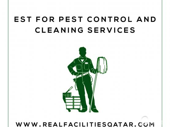 Call 31221363 : QR 220 starting : cleaning and pest control / 2 HR - 2 People : Cleaning