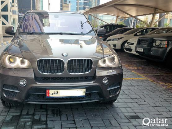 X5 BMW Perfect Condition