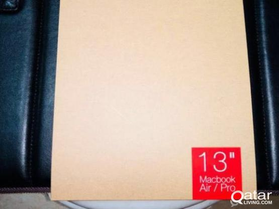 """Sleeve Bag for MacBook 13""""inch brand New"""