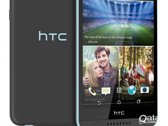 HTC DESIRE 820 PLUS  DUAL SIM