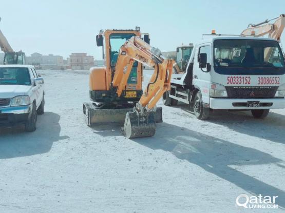 Hyundai Excavator 2018