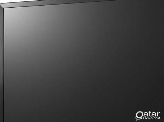 LG 4k IPS Gaming Monitor