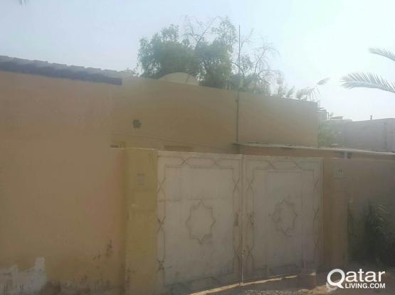 villa for rent in abu hamour