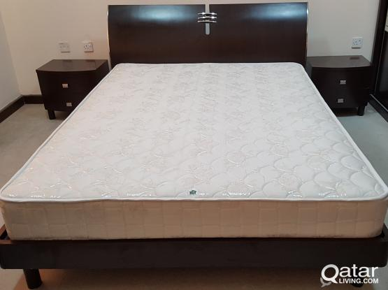 A Bedroom Set in excellent condition