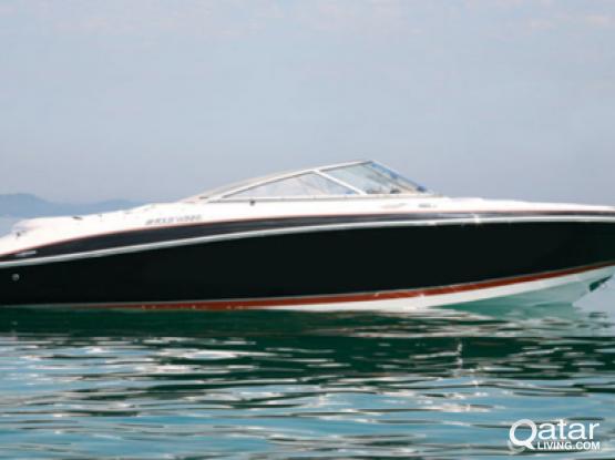 Speed Boat Four Winns, 210 Horizon