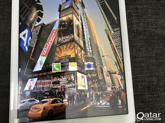 Samsung Galaxy TAB E is for sale