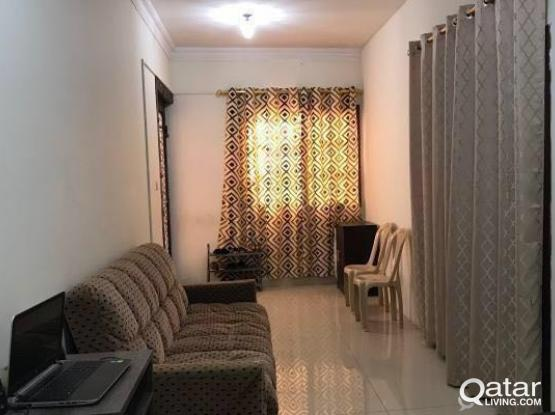 Furnished Room for Rent for 3 months