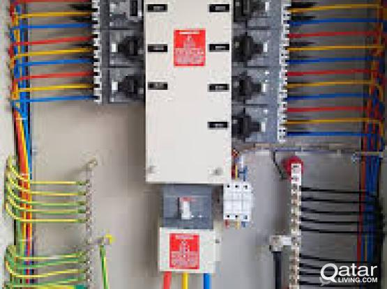 Electricalplumbing Jobs Qatar Living